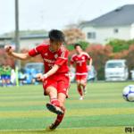 【大学サッカー部に改革をースポーツ観戦文化普及への挑戦ー】