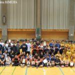 コーフボール日本選手権2019大会結果
