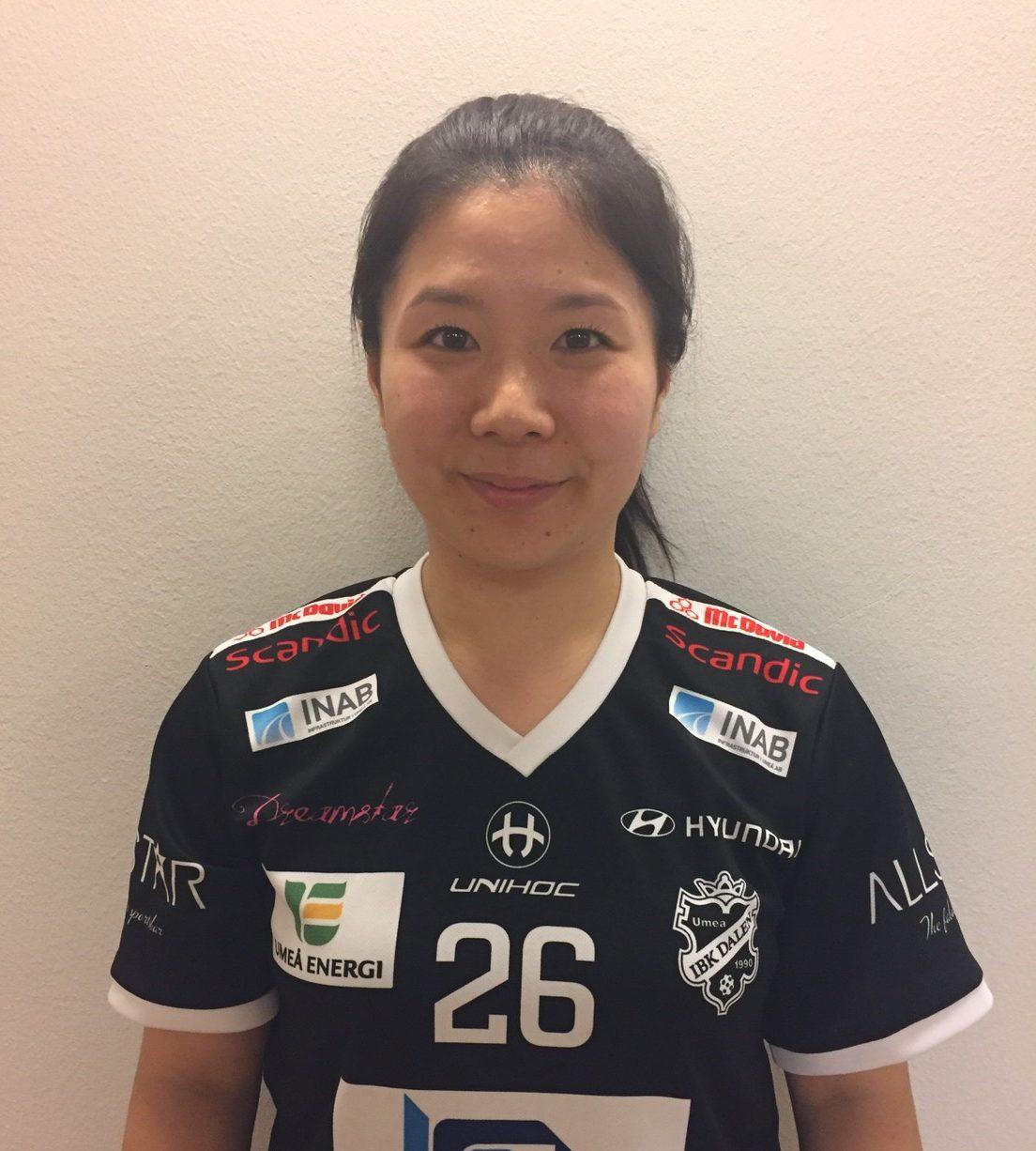 フロアボール日本代表として15年、世界選手権への意気込み