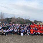 第2回全日本クィディッチ選手権 大会レポート