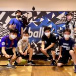 Xball体験会!コーフボールクラブ「VICUS」とコラボ開催!